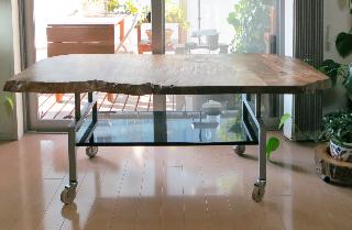 テーブル①
